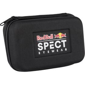 Red Bull SPECT Flow Lunettes de soleil, matte navy/grey-blue